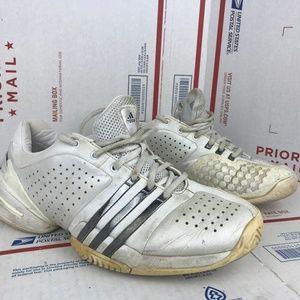 Adidas Womens Barricade Adilibria U43124 Size 7.5